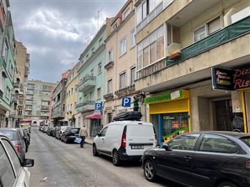 Loja / Lisboa, Alvalade