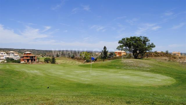 Lot / Castro Marim, Quinta do Vale Golf