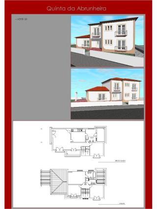 Lot / Sintra, Abrunheira Albarraque