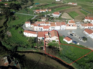 Lote / Odemira, Cavaleiro