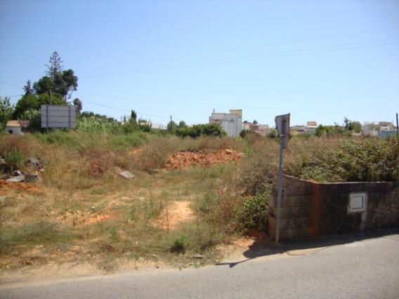 Lote / Portimão, Montes Alvor