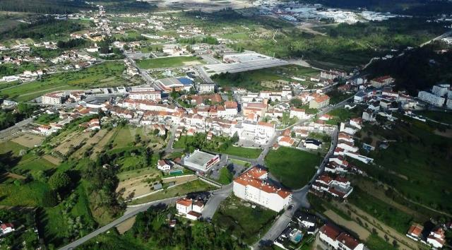 Lote / Vila Nova de Poiares, Poiares (Santo André)