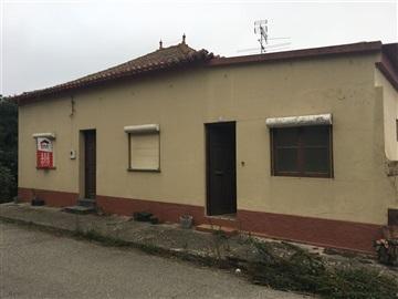 Maison individuelle T3 / Soure, Soure - Figueira da Foz