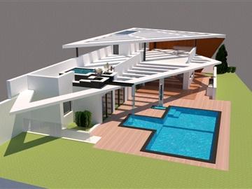 Maison individuelle T4 / Loulé, Vilamoura