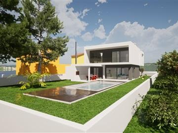 Maison individuelle T5 / Almada, Vale Bem