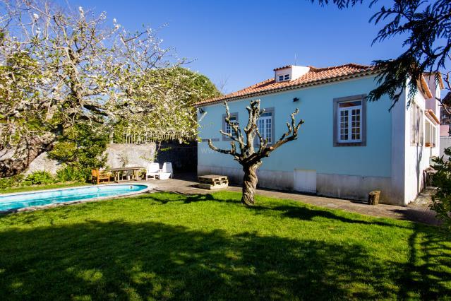 Maison individuelle T6 / Sintra, Sintra