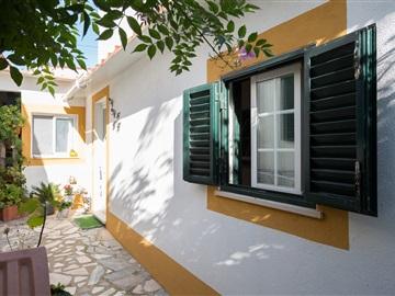 Maison jumelée T4 / Sintra, Azóia