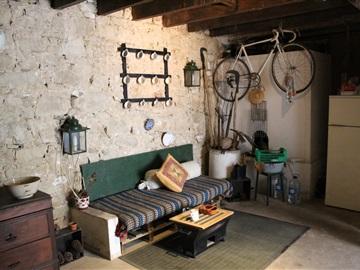 Maison rurale T3 / Alenquer, Carregado e Cadafais