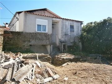 Maison T2 / Castelo Branco, Retaxo