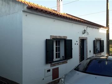 Maison T2 / Mértola, São João dos Caldeireiros