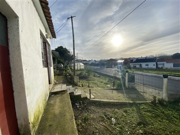 Maison T2 / Rio Maior, Asseiceira