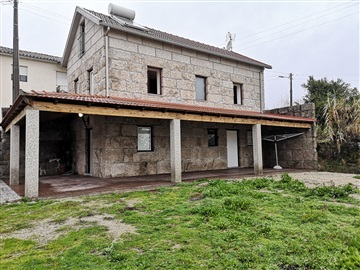 Maison T3 / Amarante, Lomba