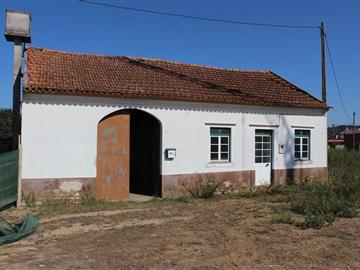 Maison T3 / Leiria, Souto da Carpalhosa e Ortigosa