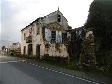 Maison T3 / Lousã, Lousã