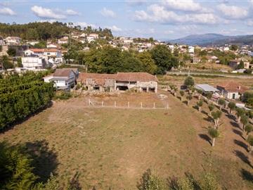 Moradia / Guimarães, Briteiros Santo Estêvão e Donim