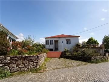 Moradia Isolada T4 / Caminha, Riba de Âncora