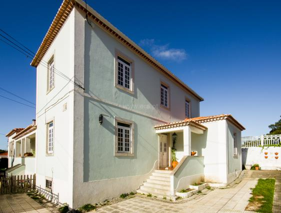 Moradia Isolada T6 / Sintra, Sintra