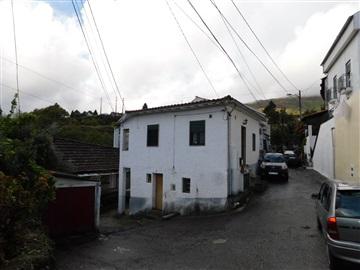 Moradia T11 / Covilhã, Covilhã