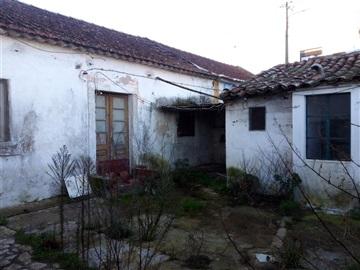 Moradia T2 / Azambuja, Alcoentre