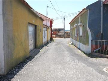 Moradia T2 / Torres Vedras, Ramalhal