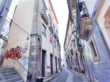Prédio / Coimbra, Coimbra (Sé Nova, Santa Cruz, Almedina e São Bartolomeu)
