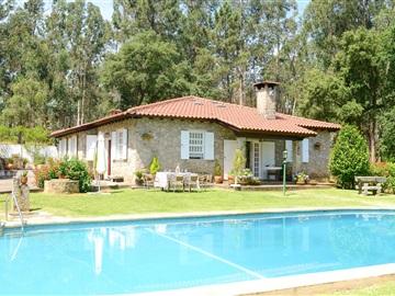 Quinta T4 / Vila Verde, Cabanelas