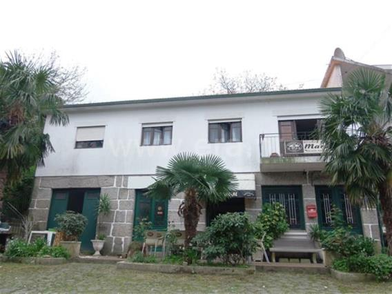 Residencial T7 / Amarante, Candemil