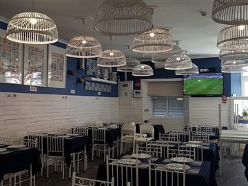 Restaurant / Setúbal, Baixa
