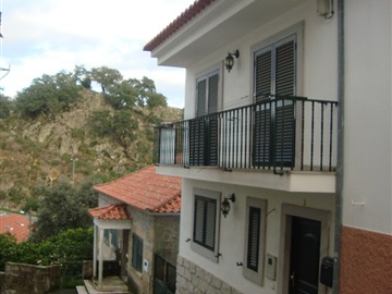 Semi-detached house T2 / Idanha-a-Nova, Idanha-a-Nova