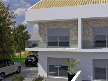 Semi-detached house T3 / Sesimbra, Quinta do Conde