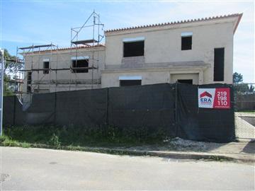 Semi-detached house T3 / Sintra, Algueirão