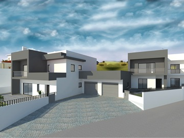Semi-detached house T4 / Covilhã, Teixoso