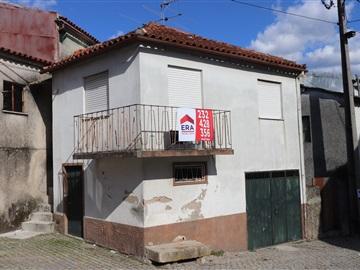 Semi-detached house T5 / Viseu, Póvoa de sobrinhos