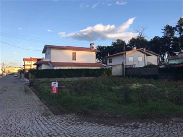 Terrain à bâtir / Trofa, Santiago de Bougado