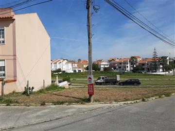 Terrain / Almada, Quinta Nova