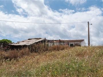 Terreno com ruina / Castro Marim, Castro Marim