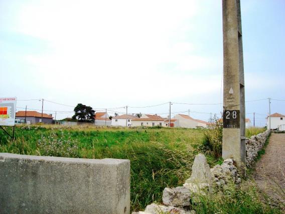 Terreno Para Construção / Sintra, Assafora