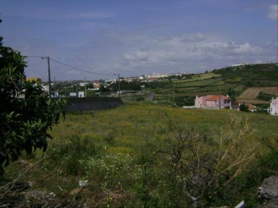 Terreno Para Construção / Sintra, Pero Pinheiro