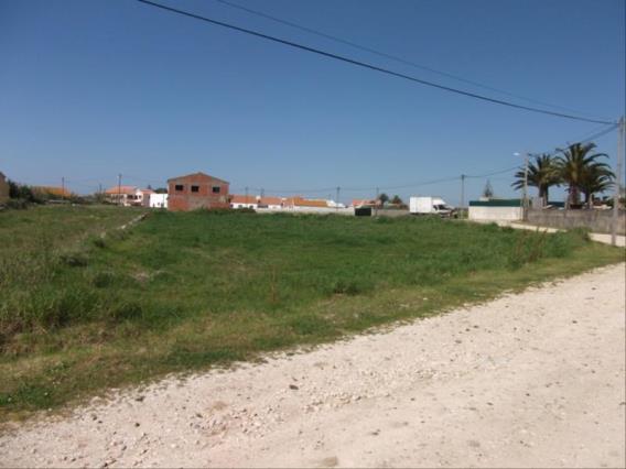 Terreno Para Construcción / Sintra, Assafora