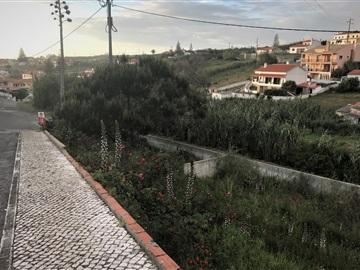 Terreno Para Construcción / Sintra, Azenhas do Mar
