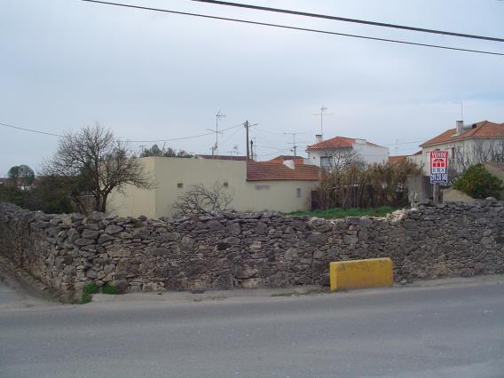 Terreno Para Construcción / Sintra, Pero Pinheiro