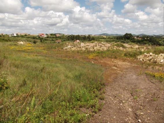 Terreno Para Construcción / Sintra, Terrugem