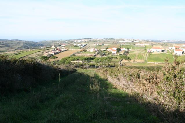 Terreno / Sintra, Odrinhas Santa Susana
