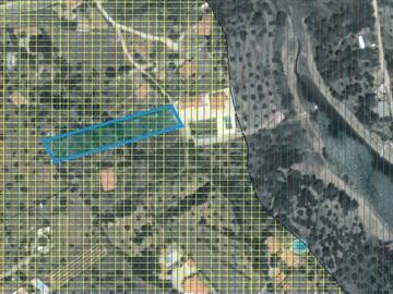 Terreno / Tomar, 1117-SAO PEDRO