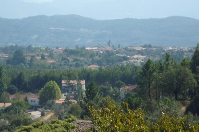 Terreno / Vila Nova de Poiares, Poiares