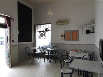 Tienda / Palmela, Pinhal Novo