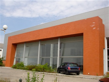 Warehouse / Santarém, Zona Industrial