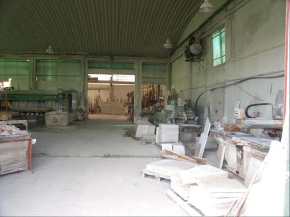 Warehouse / Sintra, Pero Pinheiro